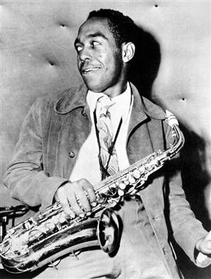 "Charles ""Charlie"" Parker, Jr. (August 29, 1920 – March 12, 1955), also known as ""Yardbird"" and ""Bird"""