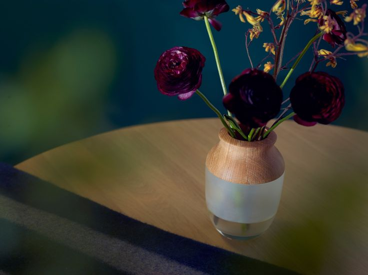 Symbiosis Vase by Nordic Tales