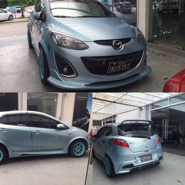 1362 Best Images About Mazda On Pinterest: 17 Best Ideas About Mazda 2 On Pinterest