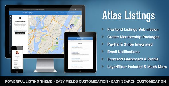 This Deals Atlas Directory & Listings Premium WordPress ThemeWe have the best promotion for you and if you are interested in the related item or need more information reviews from the x customer who are own of them before please follow the link to see fully reviews