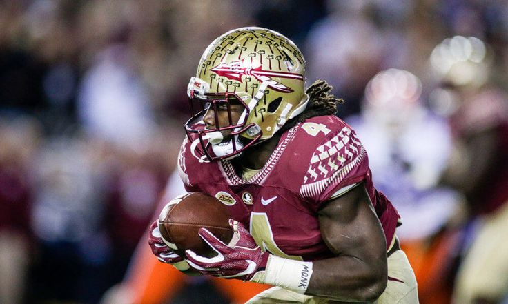 3 best fits for Dalvin Cook in the 2017 NFL Draft = In many years, Dalvin Cook would clearly be the top running back in the NFL draft. His film is outstanding, and he has immense big-play ability. Cook is 5-foot-10 and 210 pounds but doesn't run like a finesse back. Even though his offensive line at Florida State was a real liability this year, he regularly demonstrated…..