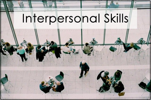 The Importance of Interpersonal Skills #Communication #InterpersonalSkills #Softskills