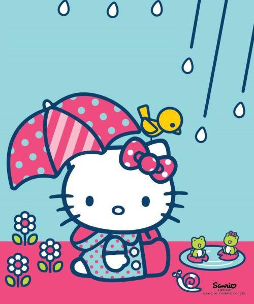 """tinkevidia: """"Sanrio: Hello Kitty:) """""""
