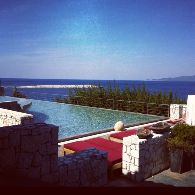 Emelisse Art Hotel, Cefalonia