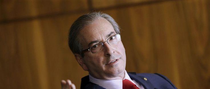 Noticias ao Minuto - Eduardo Cunha pede ao STF a anulação da cassação na Câmara