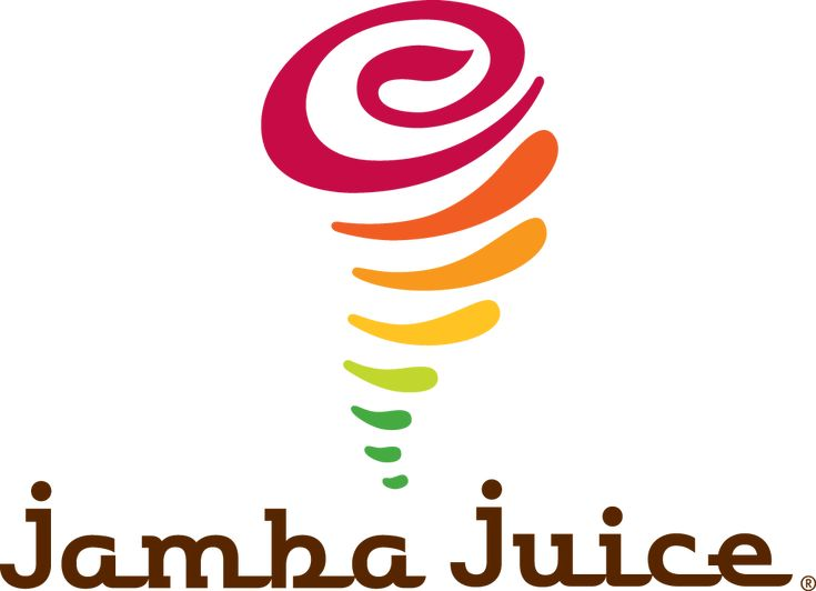 Jamba Juice, one of the biggest smoothie companies where I worked as a team member for 2 years.