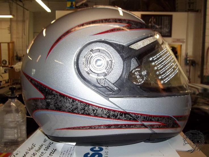 Chris Cruz Artistry » Motorcycle & Novelty