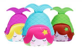 Детский рюкзак Nohoo русалочка