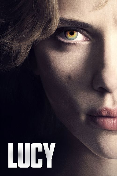 Watch Lucy (2014) Full Movie HD Free Download