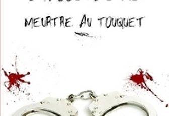 """Découvrez les premières lignes de """"Commissaire Chassepierre: meurtre au Touquet"""""""