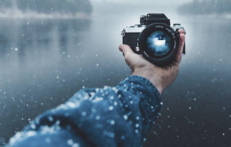 Ya Está Aquí, Nuevo Libro De Blog Del Fotógrafo: La Magia De Fotografiar En Modo Manual http://www.blogdelfotografo.com/libro-modo-manual/