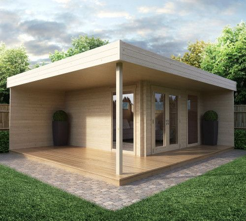 Contemporary Garden Rooms And Modern Summer Houses U2013 Summer House 24