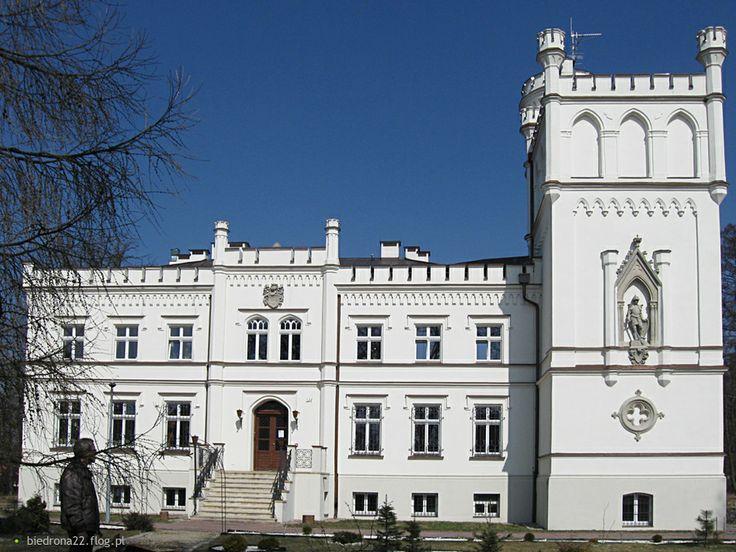 Pałac w Mrozowie