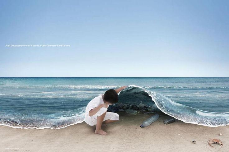 Anti-Pollution campaign.