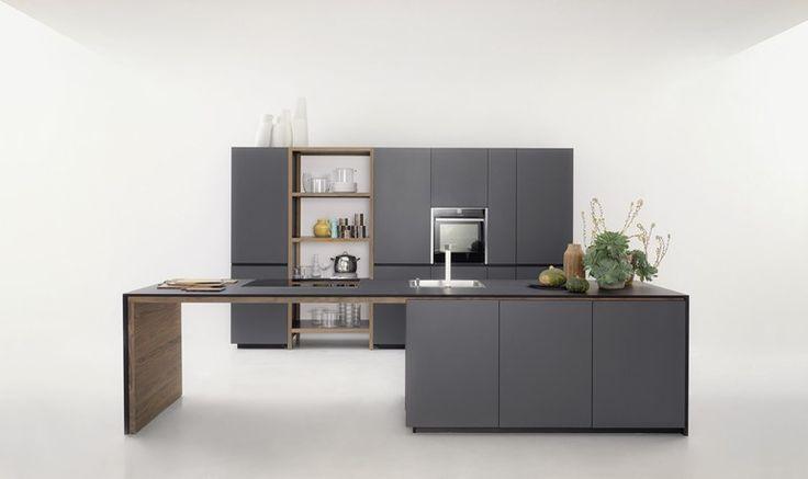 16 besten küchen Bilder auf Pinterest   Küchen modern, Küchen design ...