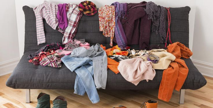 An organizing pro shares his favorite 7 tips to help you declutter every room in your house.