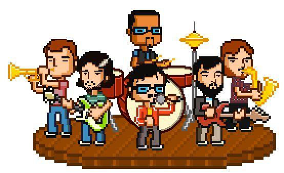 Game Dera by Rodrigo Bellão, via Behance
