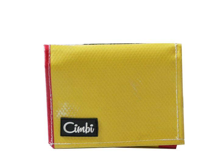 CFP000054 - Pocket Wallett - Cimbi bags and accessories