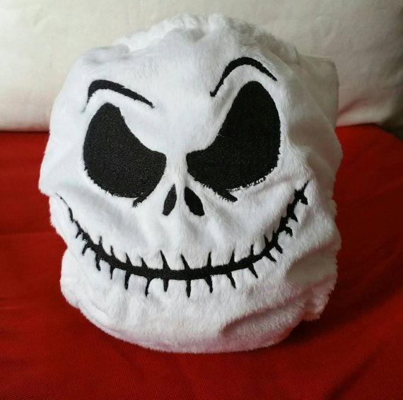 Hey, I found this really awesome Etsy listing at https://www.etsy.com/ca/listing/252578569/diaper-cover-one-size-jack-halloween