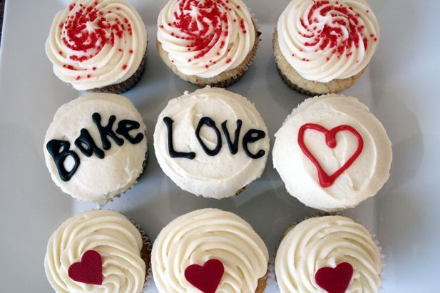 The science behind cupcakes | | Spatula MagazineSpatula Magazine