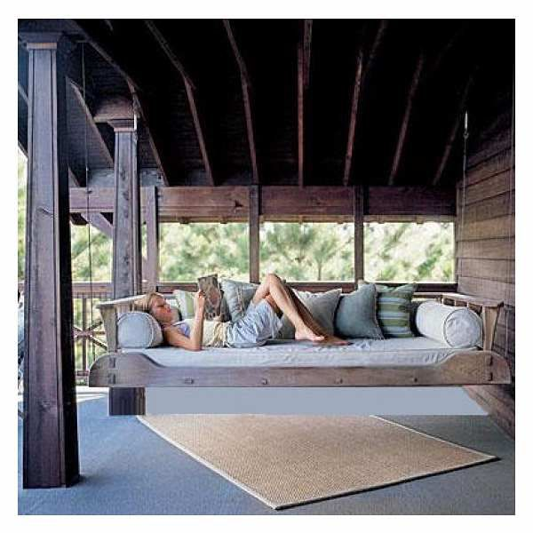 9 best Bed swing images on Pinterest Architecture Outdoor