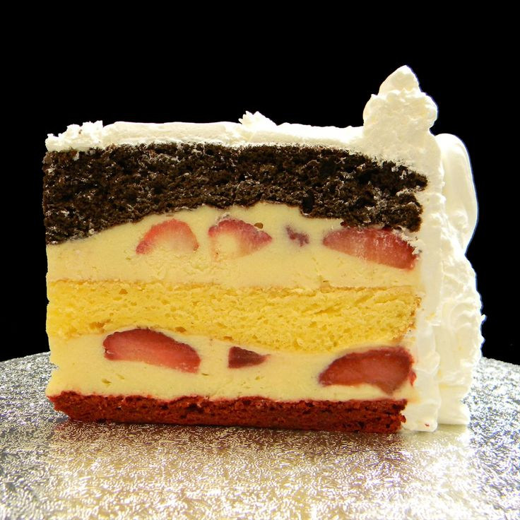 Lisas Rum Cake