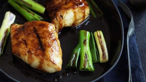 Teriyaki is traditionally a fish dish in Japan: find out why.