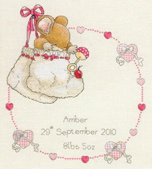 Anc CTM 0006 CC new baby girl pic