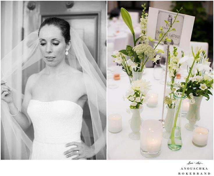 Lotte & Wesley { wedding }