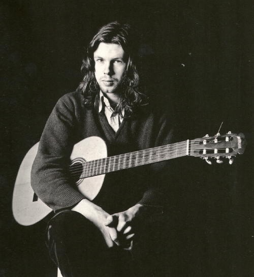 Nick Drake. He wrote some truly beautiful songs.