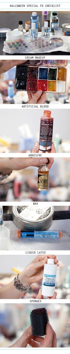 Best 25+ Halloween makeup kits ideas on Pinterest | Catwoman ...