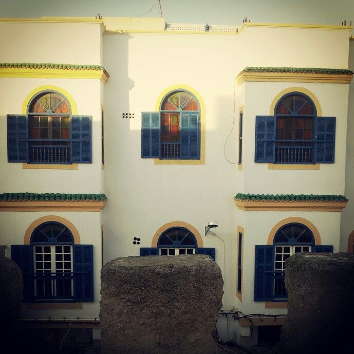 #Maroko, #Marocco, #As-Sawira, #Essaouira, #windows, #instagram, #photography