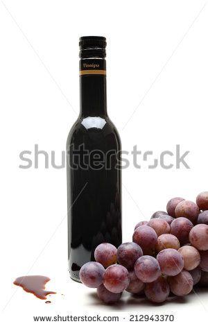 balsamic vinegar bottle