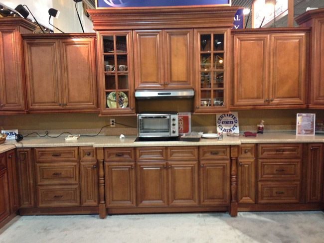 King Kitchen Cabinets