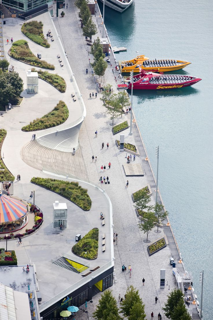 ARCHatlas — Navy Pier in Chicago nARCHITECTS is part of the...