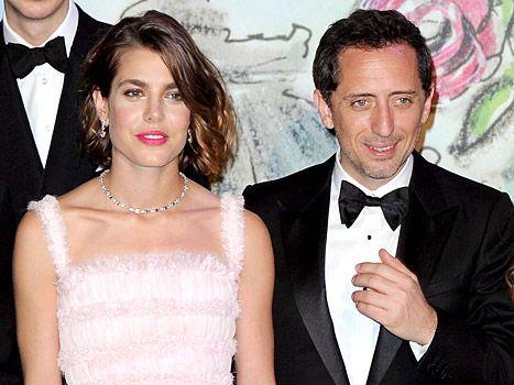 Monaco Royal Baby: Charlotte Casiraghi, Boyfriend Welcome Son Raphael - Us Weekly