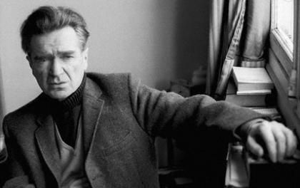 Years and years to waken from that sleep in which the others loll; then years and years to escape that awakening. — Emil Cioran