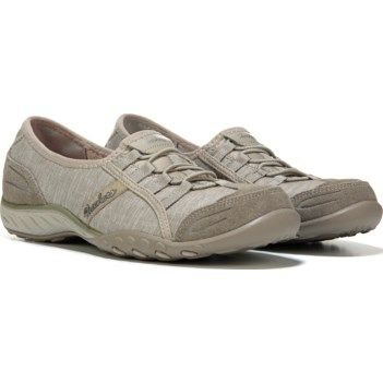 Skechers Women's Pretty Lady Memory Foam Sneaker at Famous Footwear
