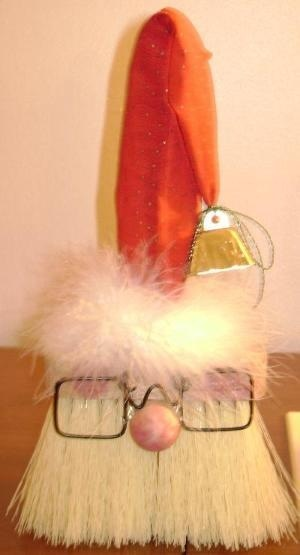 1000 images about crafts paint brushes on pinterest for Santa glasses for crafts