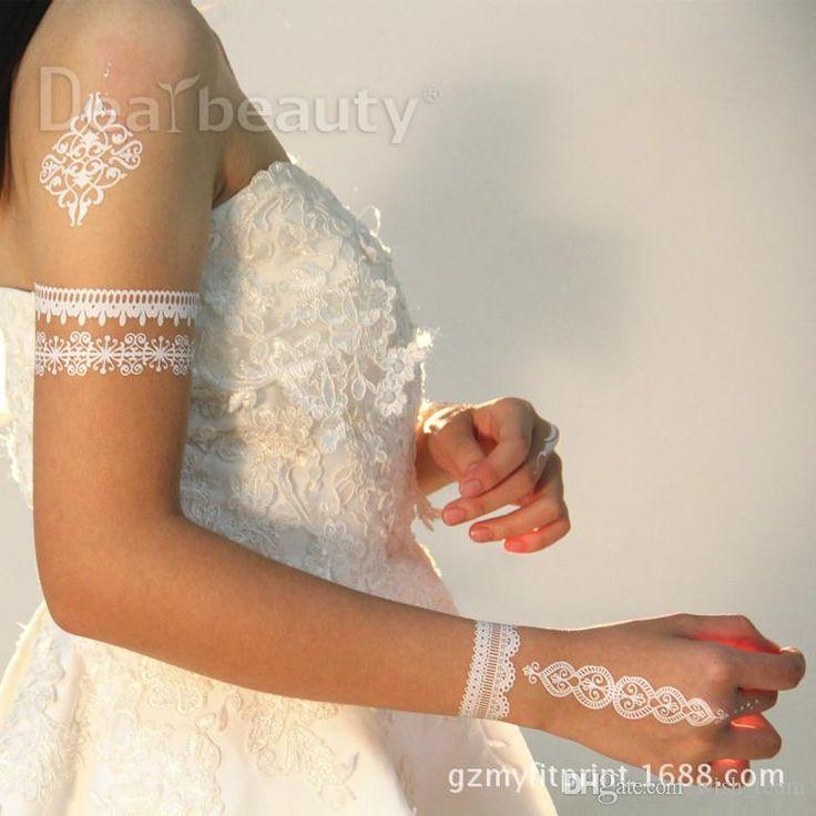 waterproof-bridal-tattoos-sticker-wedding