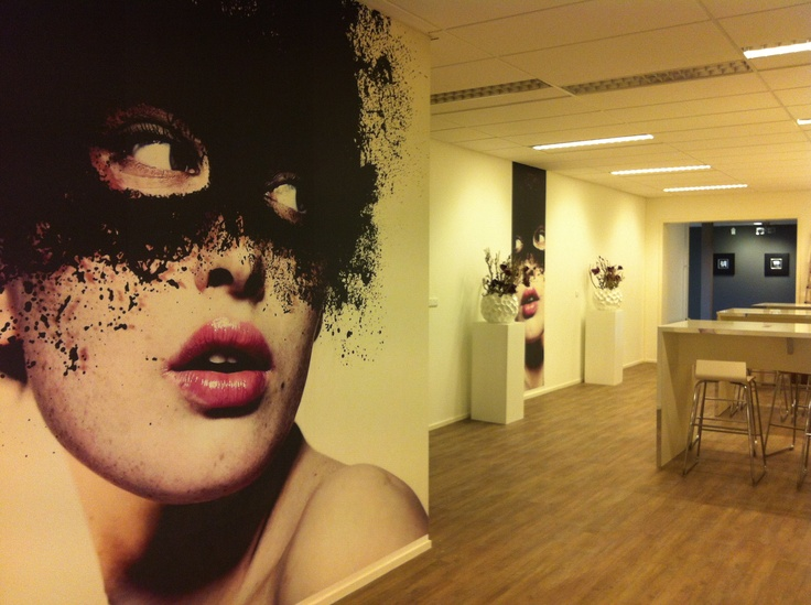 Zoover's Headquarters - Zeist - Pays-Bas => Siège Social de Zoover International