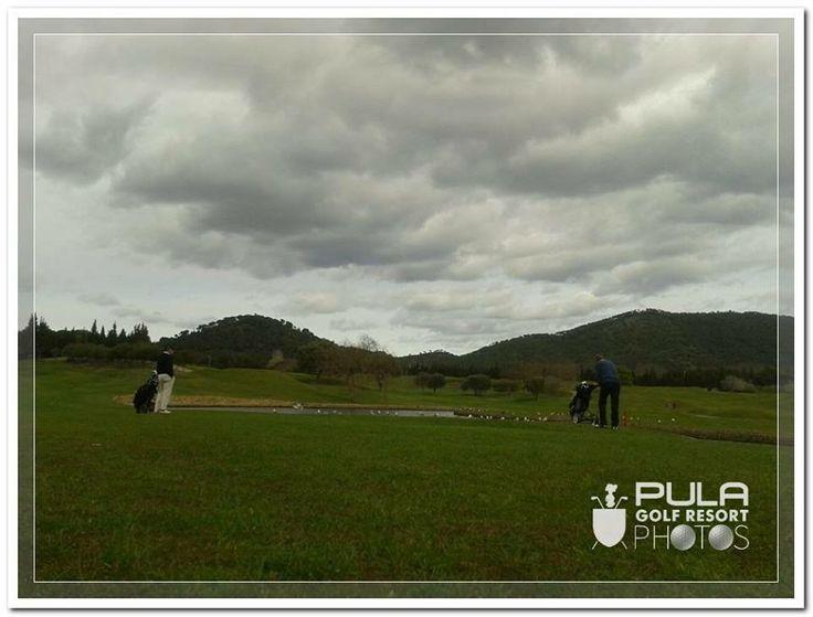 PULA - Club de Golf