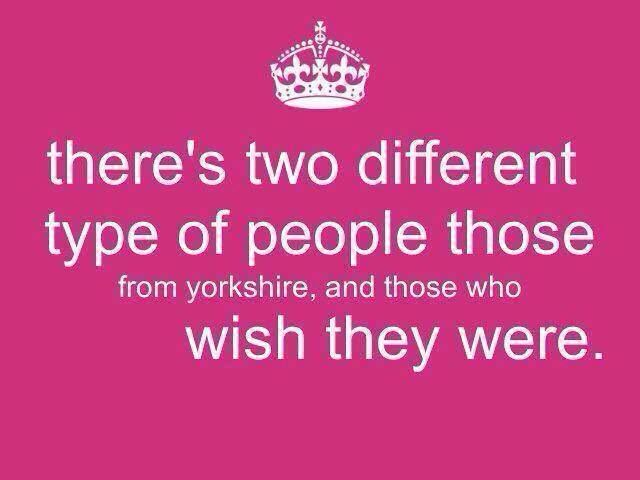Yorkshire #RePin by AT Social Media Marketing - Pinterest Marketing Specialists ATSocialMedia.co.uk