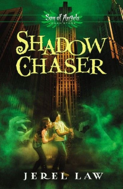 Shadow Chaser, Son of Angels Series #3