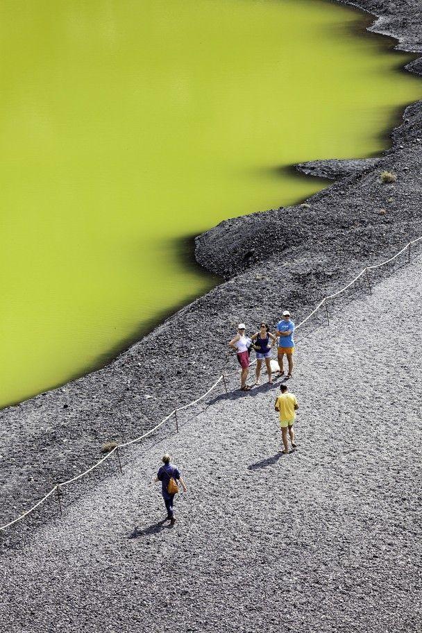 Emociones y momentos unicos: paseando por el charco de los clicos y contemplando las creaciones naturales que #Lanzarote nos regala