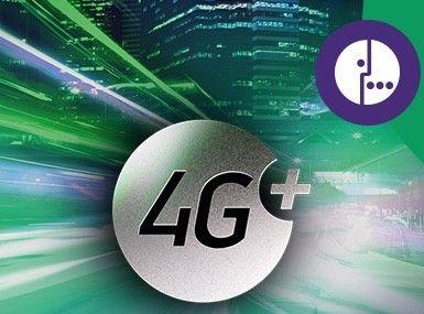 МегаФон запустил LTE-Advanced в Уфе