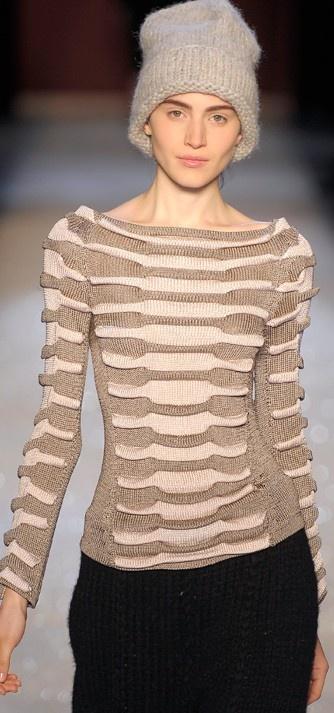 runway knits ♥✤ | Keep the Glamour | BeStayBeautiful
