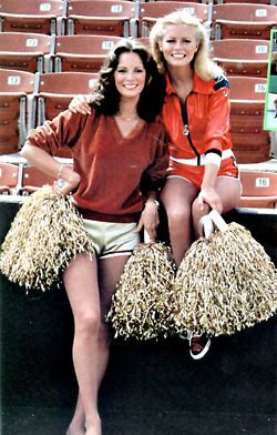jaclyn smith & cheryl ladd, my two favorite angels. #rebuildingmylife