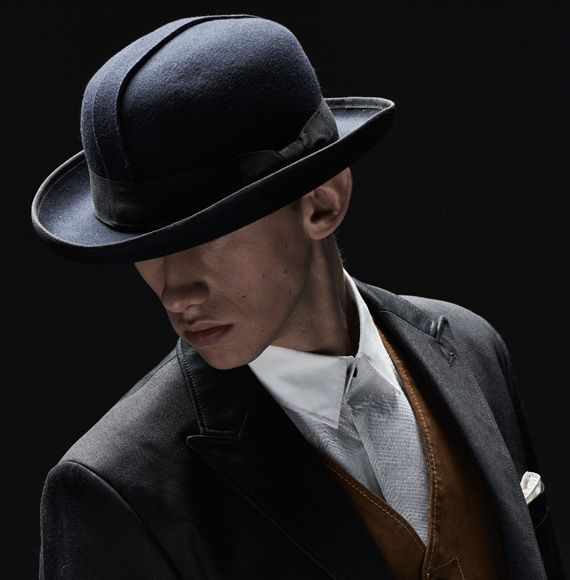 G-Star RAW Midnight Collection Tip 28 - Bring A Bowler. Designed in the 1800s, the bowler hat has been worn by a varied lot from bankers to gangsters. Today, the bowler returns as a plainspoken, but refined option for the party season.