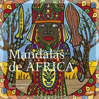 Mandalas de África / mtm editores